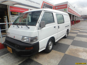 Mitsubishi L300 Panel Mt 2000cc