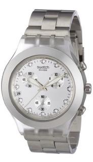 Irony Manual Relojes Swatch Mercado Retrograde Chronograph En XTOZPkiu