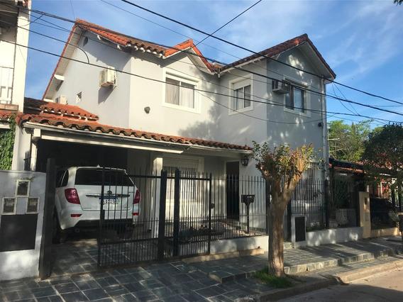 Venta Casa Ciudad Jardín Palomar Con Pileta