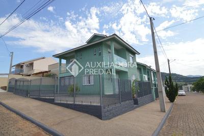 Casa Sobrado - Centro - Ref: 252191 - V-252191