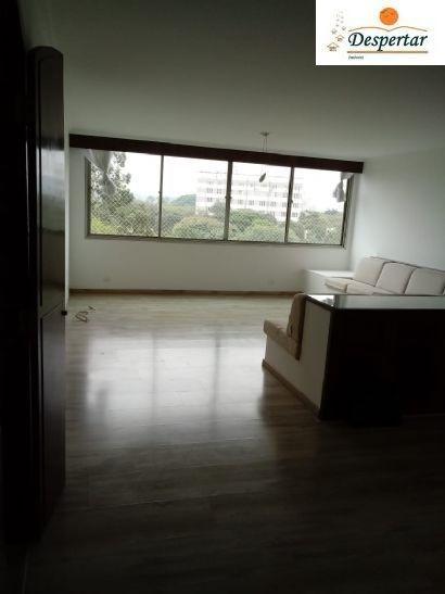 04990 - Apartamento 3 Dorms, Lapa - São Paulo/sp - 4990