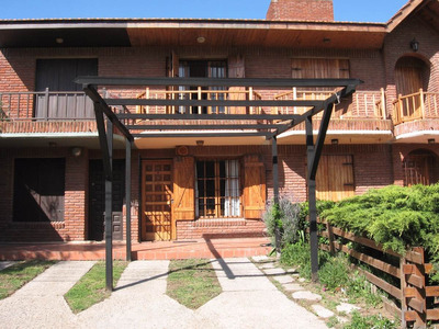 Casa 5 Amb En Villa Gesell