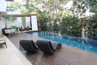 Casa Residencial À Venda, Condomínio Porto Seguro Village, Valinhos. - Ca6101