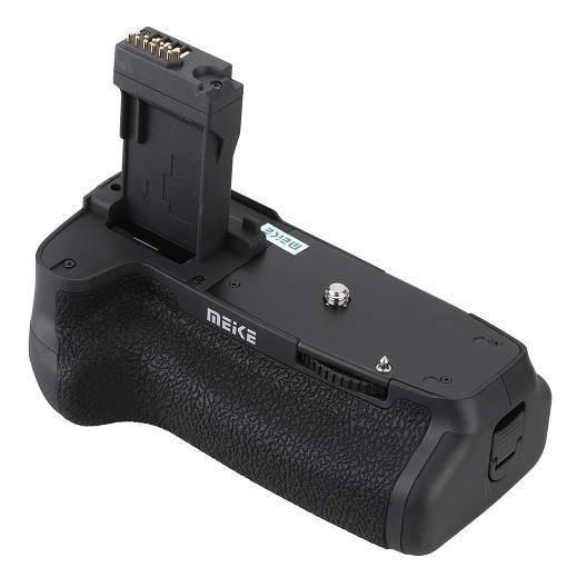 Grip De Bateria Meike Para Canon T6i T6s/ 650d 750d C/ Nf