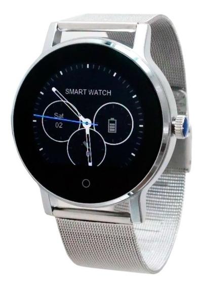 Reloj Smart Watch Bluetooth Llamadas Musica Podómetro /e