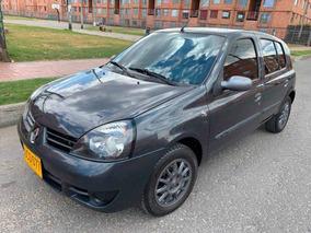 Renault Clio Campus 1.2 Ca Dh Full Equipo