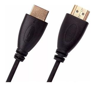 Cable Hdmi Onebox Ob-90 Full Hd 3d 5 Mts