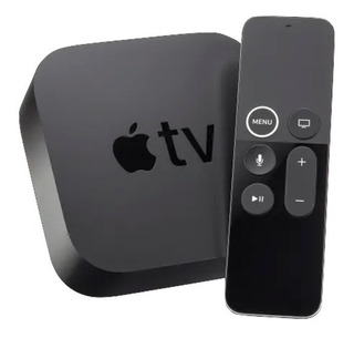 P/u Apple Tv 4k 32gb Hdr 4ta Generación Hdmi Usado