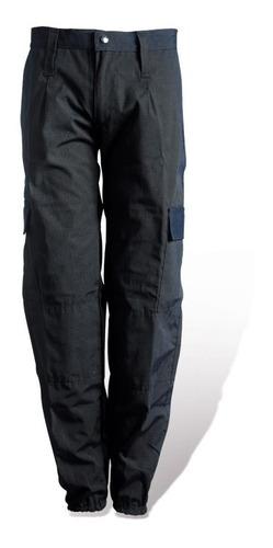 Pantalon Bombacha Mujer Rip Stop