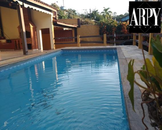 Casa Para Venda Em Condomínio Village Santa Helana - Cc00211 - 34267336
