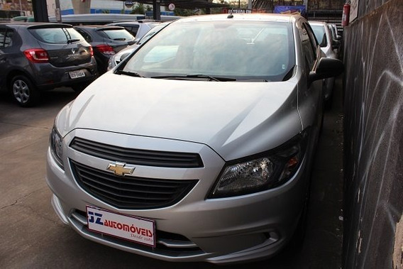 Chevrolet Onix Joy 1.0 Manual - Sem Entrada 60x 899,00
