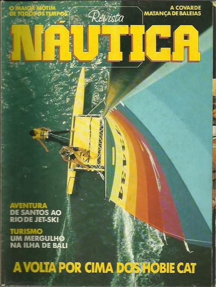 Revista Náutica N° 19