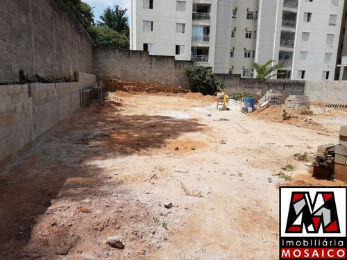 Imagem 1 de 17 de Vendo Lote Jardim Santa Teresa, Perto De Tudo, Topografia Plana. - 30889 - 69178497