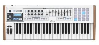 Arturia 230421 Keylab 49 Hybrid Usb/midi Keyboard Controller