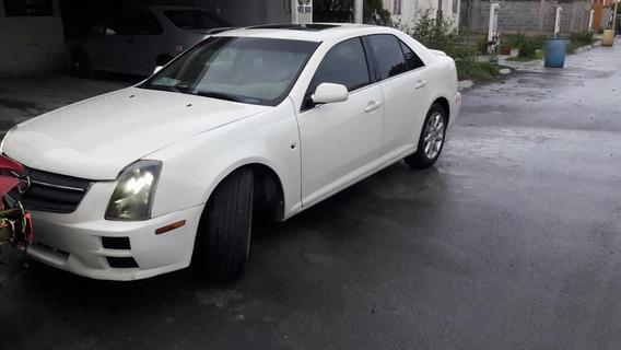 Cadillac Sts 3.6 B V6 At 2007