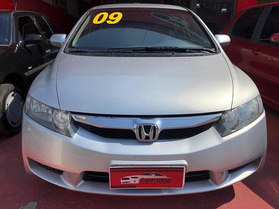 Honda Civic Lxs Flex 2009