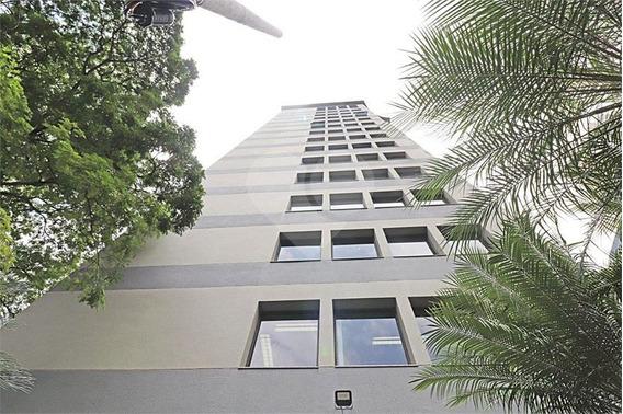 Apartamento-são Paulo-vila Olímpia | Ref.: 353-im461554 - 353-im461554