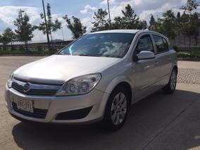 Chevrolet Astra 5p Confort D Aut Aa