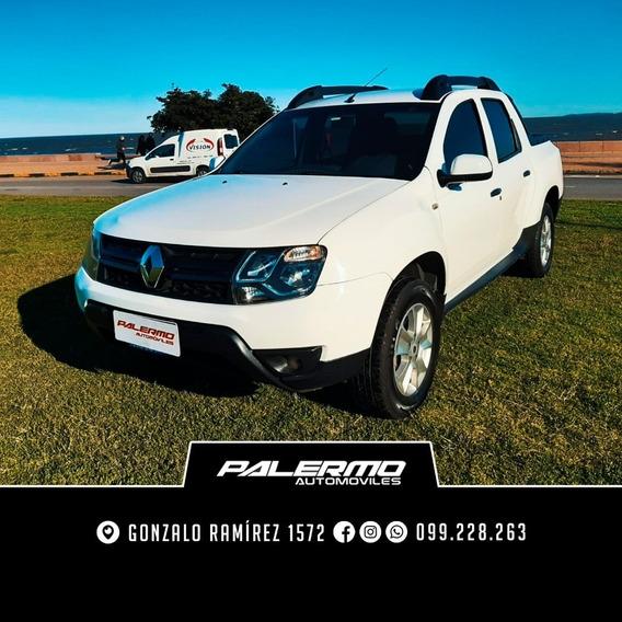 Renault Oroch Expression 1.6 16v Doble Cabina