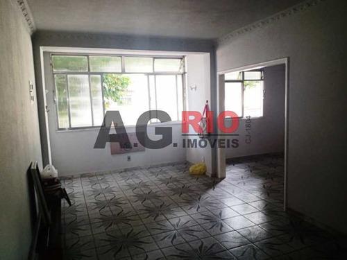 Apartamento-à Venda-cascadura-rio De Janeiro - Vvap20814