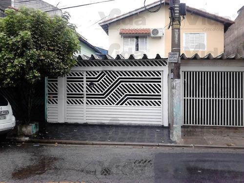 Casa Sobrado Para Venda, 2 Dormitório(s), 100.0m² - 24564