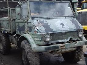 Unimog 416 Camiones 4x4