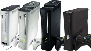 Xbox 360 + Kinect + Juegos . Elegí Tu Combo