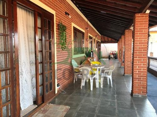 Imagem 1 de 25 de Excelente - Chácara À Venda Em Boituva (venda) - Chc282v