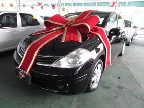 Nissan Tiida Hatch Sl 1.8 16v-mt 4p 2010