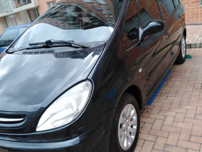 Citroën Xsara Picasso Mecánica 2.0i Full Equipo 2004