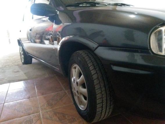 Chevrolet Corsa Classic Sedan 2008 1.0 Life Flex Power 4p