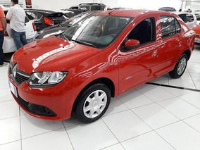 Renault Logan Authentic 1,0 2018 M12 Motors Tancredo