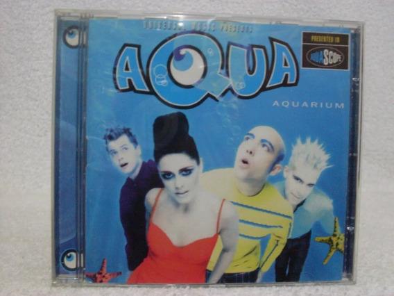 Cd Aqua Aquarium - Consulte Frete De 10,00