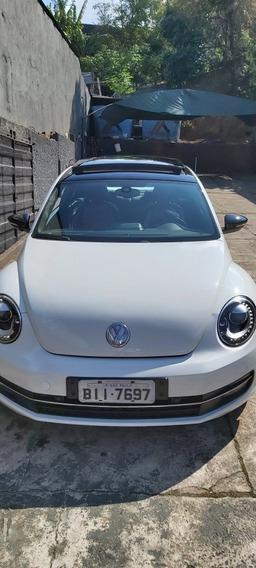 Volkswagen Fusca 2014 2.0 Tsi R-line 3p Automática