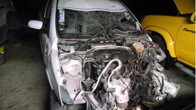 Chevrolet Corsa 2007 1.8 Estándar Por Partes