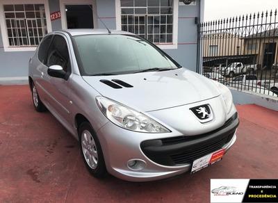 Peugeot 207 1.4 Xr Sport Flex 3p