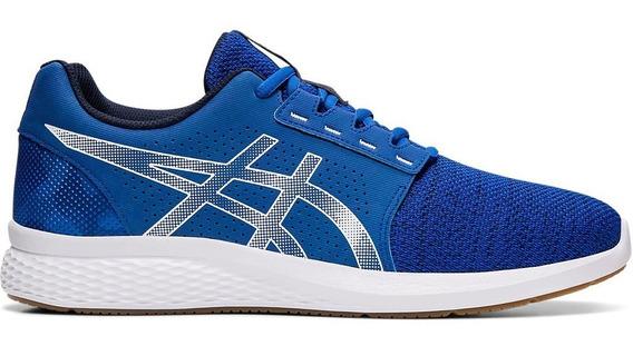 Asics Zapatillas Running Hombre Gel Torrance 2 Azul - Blanco
