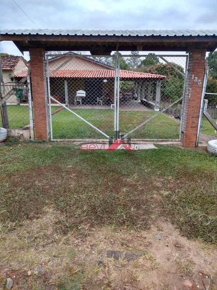 Chácara Com 2 Dorms, Charqueada - R$ 505 Mil, Cod: 4396 - V4396