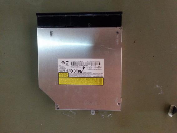 Gravador Cd/dvd Sata Notebook Positivo Premium 3455