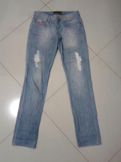 Calça Jeans Eckored