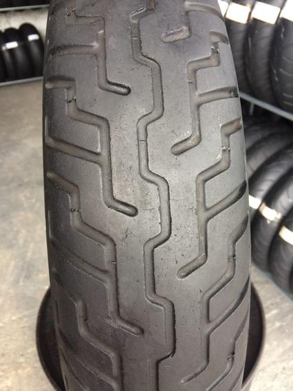 Pneu Mt90b16 72h Belted Dunlop Pt Meia Vida Harley Davidson