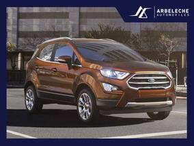 Ford Ecosport Titanium Automatica 0km! Arbeleche