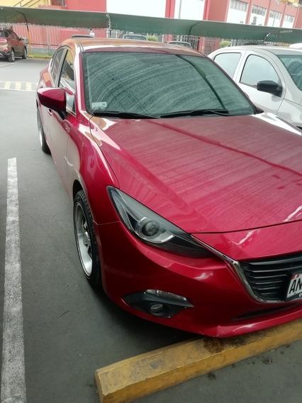 Vendo Mazda 3 Ano 2015 ....