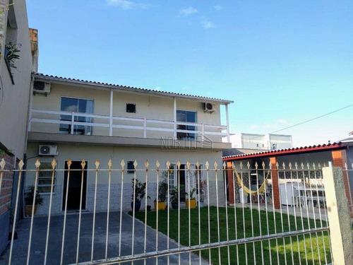 Imagem 1 de 18 de Casa Com 2 Dormitórios À Venda, 100 M² Por R$ 420.000,00 - Ingleses - Florianópolis/sc - Ca0825