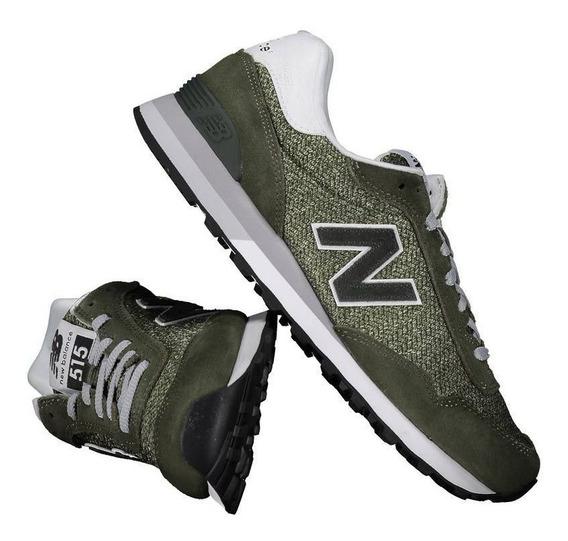 Tênis New Balance 515 Verde