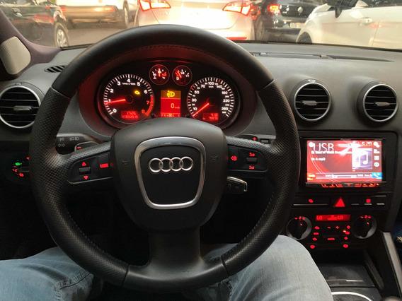 Audi A3 2.0 Tfsi S-tronic 5p 2007