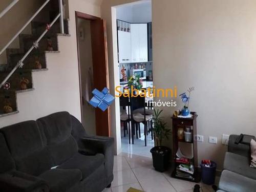 Casa A Venda Em So Vila Jardim Brasil - Ca00342 - 69244037