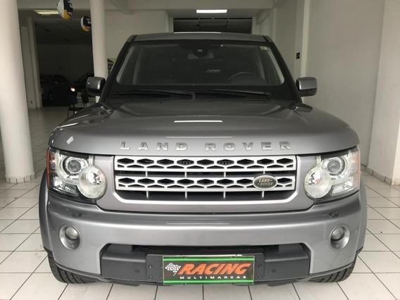 Land Rover Discovery 4 4x4 Se 3.0 V6 (7 Lug.)