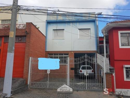 Imagem 1 de 15 de Sobrado No Jardim São Paulo 3 Dormitórios 3 Vagas! - 10138-1