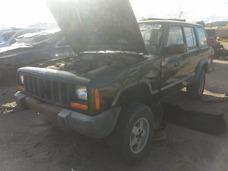 Desarmo Cherokee Sport 97 4x4 Std 4x4